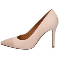Chaussures Femme Escarpins Alessandra Peluso SM800 ROSE
