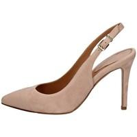 Chaussures Femme Escarpins Alessandra Peluso SM801 ROSE