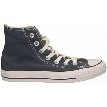 Chaussures Baskets montantes Converse ALL STAR HI CANVAS navy