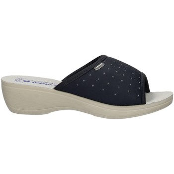 Chaussures Femme Mules Inblu I Bianchi PL 45 BLEU
