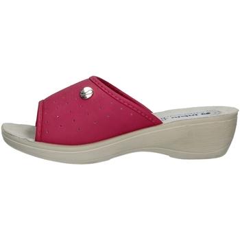 Chaussures Femme Mules Inblu I Bianchi PL 45 FUCHSIA