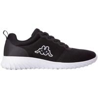 Chaussures Homme Baskets basses Kappa Ces NC Blanc, Noir