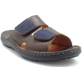 Chaussures Homme Mules Arima DAVIS MARRON