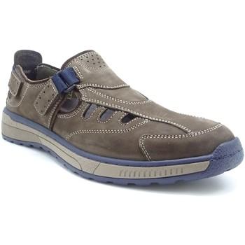 Chaussures Homme Sandales et Nu-pieds Arima COSY MARRON