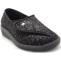 Chaussures Femme Chaussons Romika Westland NICE 104 NOIR