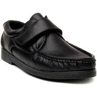 Chaussures Homme Mocassins Montevita 65804 BLACK