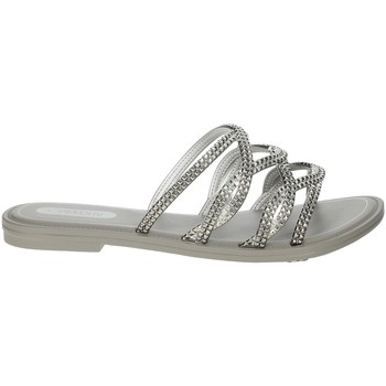 Chaussures Femme Mules Grendha 17629 Argent