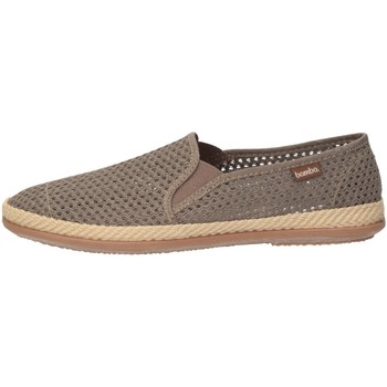 Chaussures Homme Espadrilles Victoria 520031 Espadrilles homme Taupe Taupe