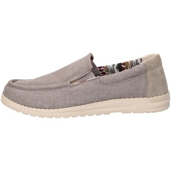 Chaussures Homme Slip ons Woz 19749XMALIBULGHT Slip On homme CAPPUCCINO CAPPUCCINO