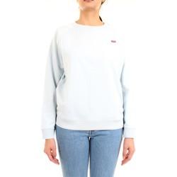 Vêtements Femme Sweats Levi's 85630 Bleu clair