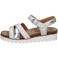 Chaussures Femme Sandales et Nu-pieds Mephisto P5130220 BLANC