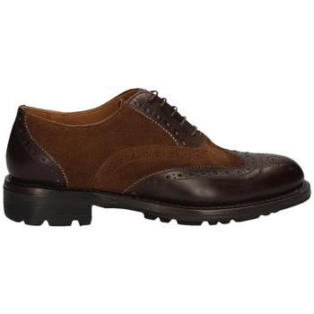 Chaussures Femme Richelieu Campanile CC42 MARRON