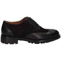 Chaussures Femme Richelieu Campanile CC42 NOIR
