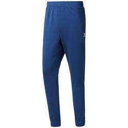 Vêtements Homme Pantalons de survêtement Reebok Sport Pantalons de$SKU Bleu