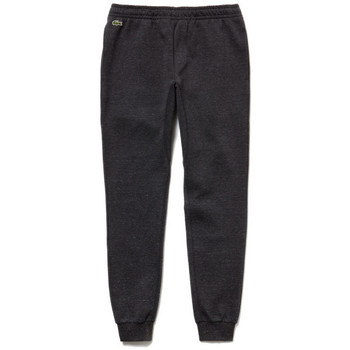 Vêtements Homme Pantalons de survêtement Lacoste Pantalons de Gris