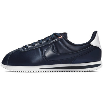 Chaussures Enfant Baskets basses Nike Basket  CORTEZ Bleu