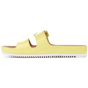 Chaussures Femme Sandales et Nu-pieds UGG Sandale  COOPER Jaune