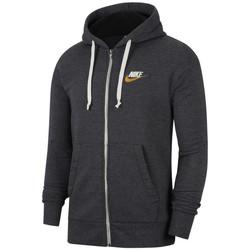 Vêtements Homme Sweats Nike Sweat à capuche Noir