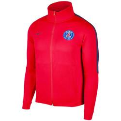 Vêtements Homme Vestes de survêtement Nike Veste de$SKU Rouge