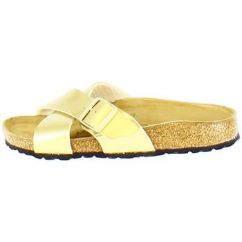 Chaussures Femme Sandales et Nu-pieds Birkenstock Sandale$SKU Or