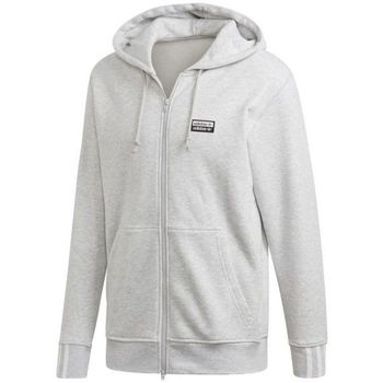 Vêtements Homme Sweats adidas Originals Sweat à capuche Gris