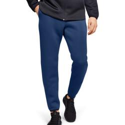 Vêtements Homme Pantalons de survêtement Under Armour Pantalon de Bleu