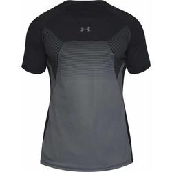 Vêtements Homme T-shirts & Polos Under Armour Tee-shirt Under Noir