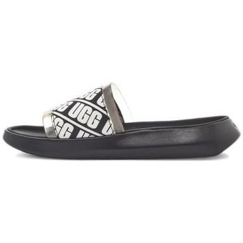 Chaussures Femme Sandales et Nu-pieds UGG Sandale  RUETTE Noir