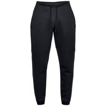 Vêtements Homme Pantalons de survêtement Under Armour Pantalons de Noir
