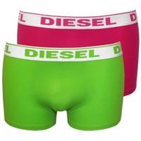 Sous-vêtements Homme Boxers Diesel Boxers  UMBX Vert