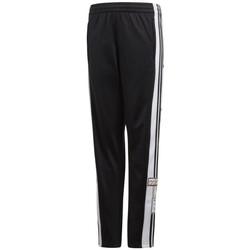 Vêtements Enfant Pantalons de survêtement adidas Originals Pantalon de Noir