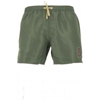 Vêtements Homme Maillots / Shorts de bain Ea7 Emporio Armani Short de bain EA7 Vert