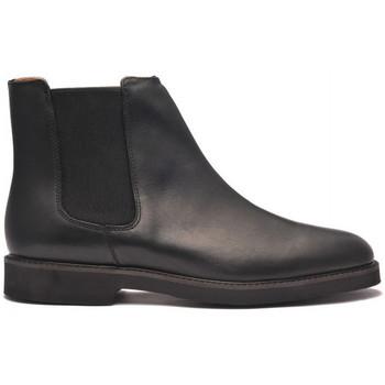 Chaussures Homme Boots Sebago Bottine Noir