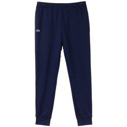 Vêtements Homme Pantalons de survêtement Lacoste Pantalons de Bleu