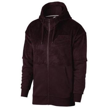 Vêtements Homme Sweats Nike Sweat à capuche Bordeaux