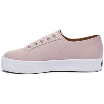 Chaussures Baskets basses Superga Basket Rose