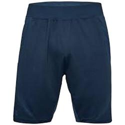 Vêtements Homme Shorts / Bermudas Under Armour Shorts, bermudas Bleu