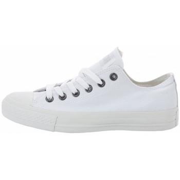 Chaussures Baskets basses Converse Baskets Blanc