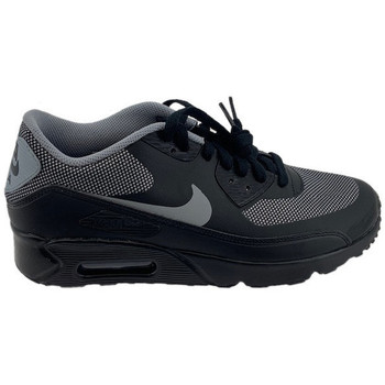 Chaussures Homme Baskets basses Nike Baskets  AIR Noir