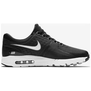Chaussures Homme Baskets basses Nike Baskets  AIR Argent