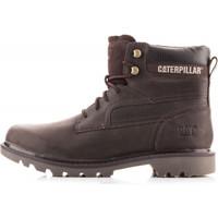 Chaussures Homme Boots Caterpillar Boots Marron