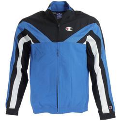 Vêtements Homme Vestes de survêtement Champion Veste de$SKU Bleu