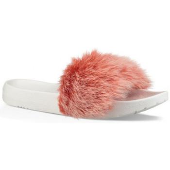 Chaussures Femme Sandales et Nu-pieds UGG Sandale  Royale Orange