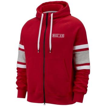 Vêtements Homme Sweats Nike Sweat à capuche Rouge