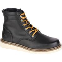 Chaussures Homme Boots Caterpillar Boots Noir