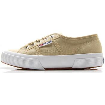Chaussures Femme Baskets basses Superga Basket Beige