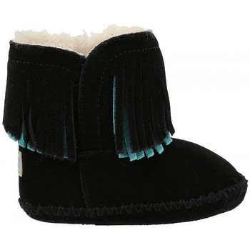 Chaussures Femme Bottes de neige UGG Bottine Noir