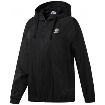 Vêtements Femme Vestes de survêtement Reebok Sport Vestes de$SKU Noir