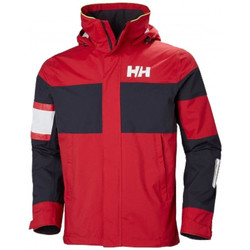Vêtements Homme Coupes vent Helly Hansen Coupevent Helly Rouge