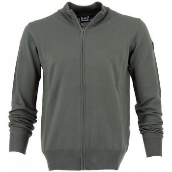 Vêtements Homme Sweats Emporio Armani EA7 Sweat EA7 Emporio Vert